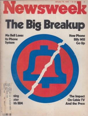 bell breakup